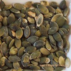 seminte de dovleac