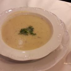 supa de mustar