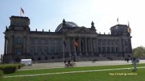 Cadirea Parlamentului