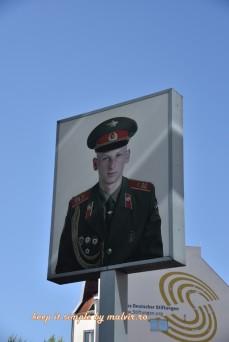ultimul soldat sovietic care a parasit punctul