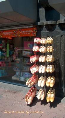 suvenir shop Amsterdam